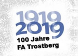 FA Trostberg feiert 100-jähriges Jubiläum